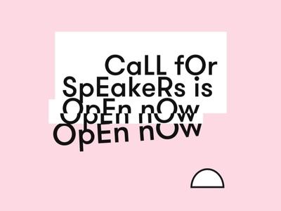 CSSconf 2o19-01 design festival brand graphic design conference