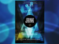 JRINK Party Invite