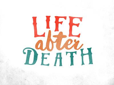 Life After Death texture sugar skull jesus christian church death after life el capitan