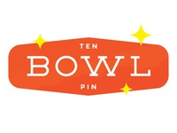 Ten Pin | Typeface