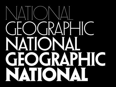 Custom Font wip typography typeface type font custom