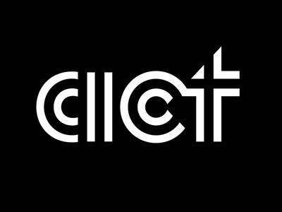 Act wip logo experiment branding typedesign typography type lettering