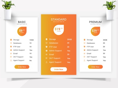 Pricing Table | Pricing Chart | Pricing Package Download pricing table web plan web package web table pricing package pricing chart pricing plan psd modern company download design business creative corporate