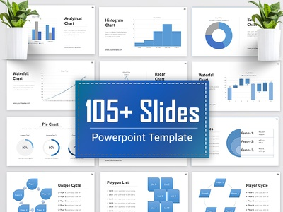 Better - Business Powerpoint Template elegant diagram e-commerce marketing site clean company infographics marketing mockups multipurpose mockup modern powerpoint presentation powerpoint design powerpoint template business creative corporate professional