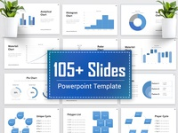 Better - Business Powerpoint Template
