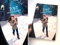 Lost Snowflakes Book Cover