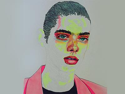 Progress Illustration