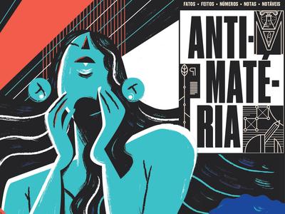 Anti-Matéria - Galileu Magazine