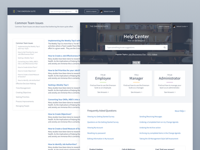 Help Center knowledge library support center help center redesign support help