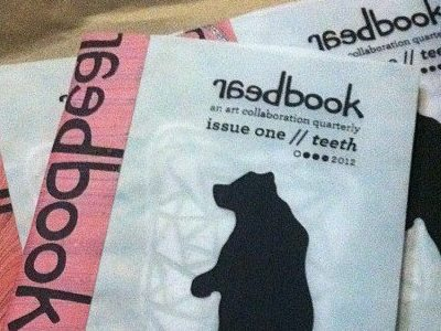finished copy of bearbook