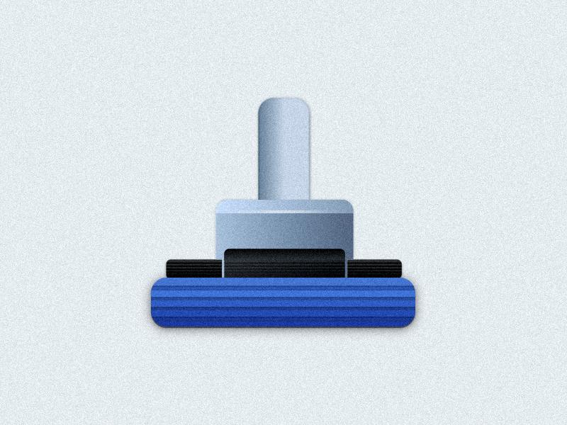 mop icon mop design icon