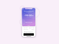 mobile top up / app