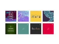 WIP - Sermons plugin for Churches