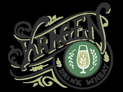Kragen Drink Logo.