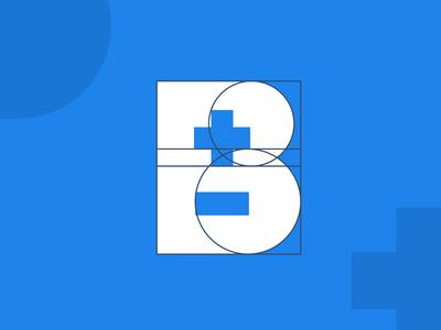B for Battery grid