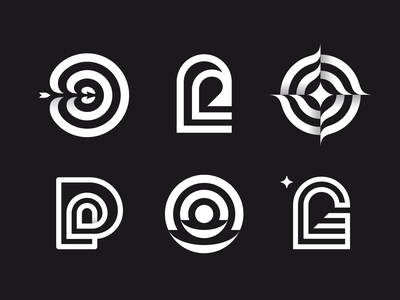 Wisdom marks confession wisdom religion black white bw branding brand identity logo logotype mark