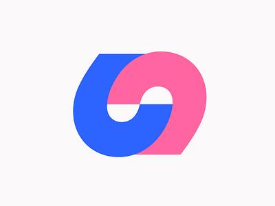 69 mark 69 96 love sex monogram letterform letter letters font type branding brand identity logo logotype mark