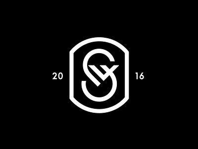 S mark s sw monogram letterform letter letters font type branding brand identity logo logotype mark