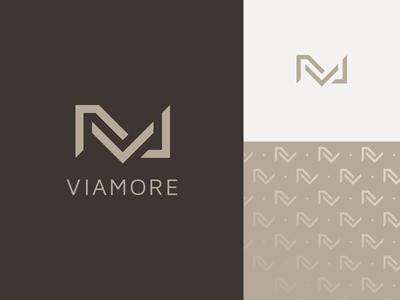 Viamore logo