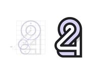 24 grid