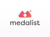 Medalist logo