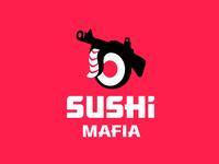 Sushi Mafia logo