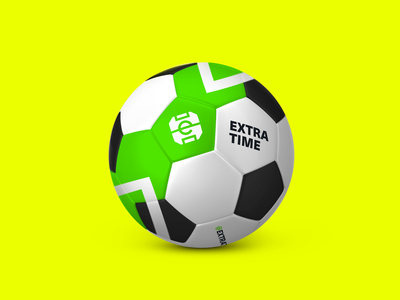 Extra Time ball