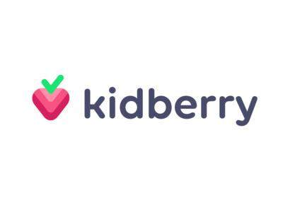 Kidberry logo