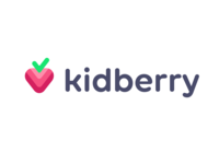 Kidberry logo