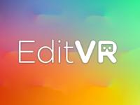 EditVR identity exploration A