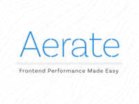 Iterating on the Aerate Identity