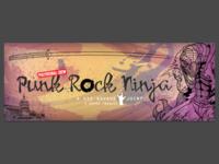 D.O.P.E.S. Punk Rock Ninja