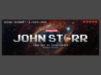 D.O.P.E.S. John Starr