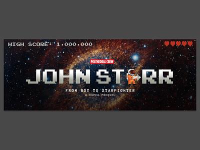 D.O.P.E.S. John Starr rpg