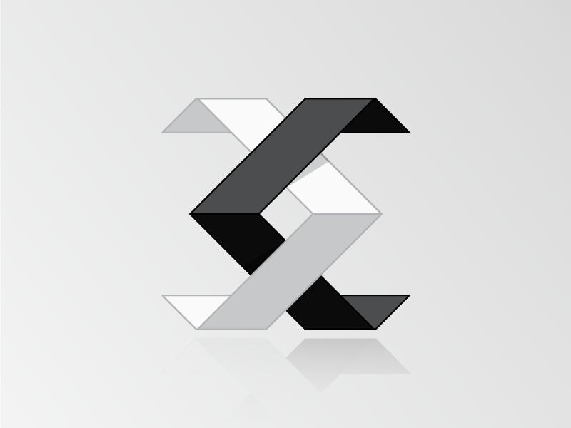 Logo redisign logo logotype brand branding mark flat minimal