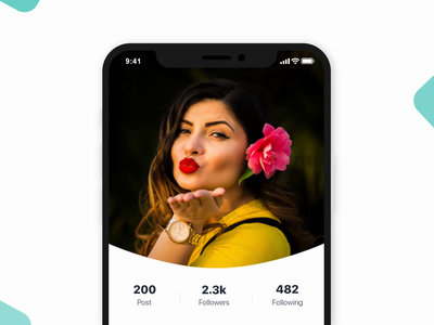 The Blurbb Spot App UI Design | Appinventiv ux design ux ui screens screen motion design mobile ui mobile app design mobile app layout icons design dailyui app design app animation animated aftereffects adobe