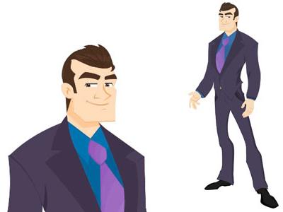 Character - Personagem