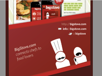 BigStove flyer