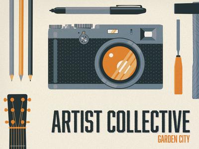 Artist Collective