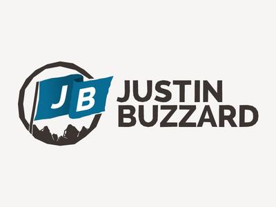 Justin Buzzard Logo