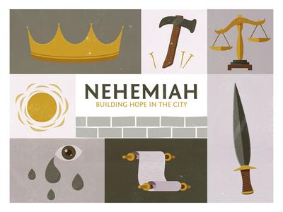 Nehemiah Series at Origin Church