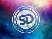 Origin Student Discipleship
