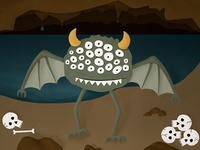 Cave Monster
