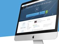 WMI Website Design - Case Study