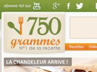 750g Website