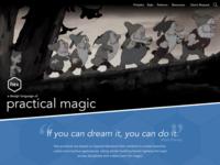 Hex  - A Design Language For Disney Studios