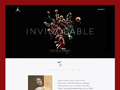 Michael Jordan - Factual Site michael jordan air nike bulls chicago