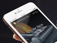 Retail App Concept