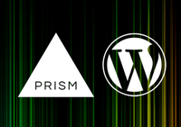 Prism WordPress Plugin