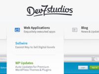 Dev7studios Redesign